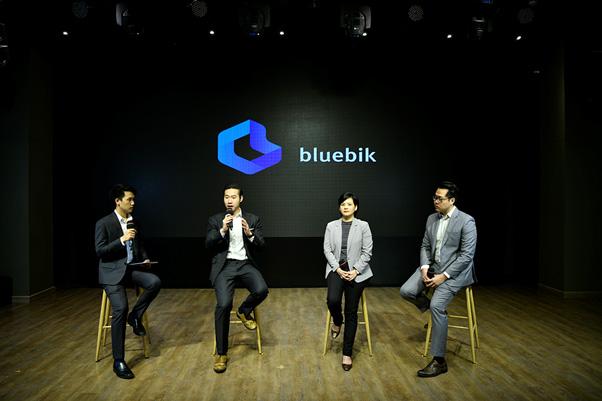 Bluebik เผย 4 ปัจจัยสร้างโอกาสขับเคลื่อนเศรษฐกิจของไทย ช่วยให้ธุรกิจรอดหลังวิกฤต COVID-19