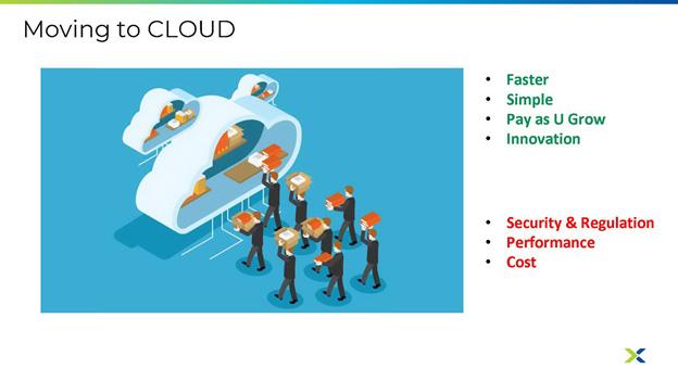 นูทานิคซ์พัฒนา Cloud Solutions ตอบโจทย์อุตสาหกรรมการผลิต สู่ Smart Manufacturing