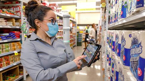 ซีบรา เทคโนโลยีส์ ชี้อีก 2 ปีข้างหน้า ร้านค้าปลีกในเอเชียแปซิฟิก 86% เพิ่มการลงทุนด้าน Automation