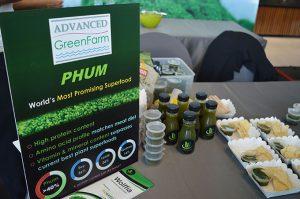 ผลิตภัณฑ์สตาร์ทอัพ Advanced Green Farm