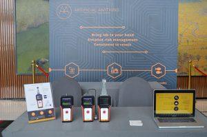ผลิตภัณฑ์สตาร์ทอัพ Artificial Anything (EIS)