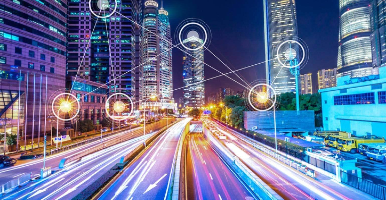 เทคโนโลยี สำหรับเมืองอัจฉริยะ (Smart City)