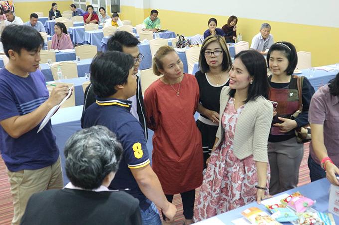 อาจารย์ ดร.พนิดา กับภารกิจสำคัญในตำแหน่งผู้อำนวยการศูนย์วิจัยอุตสาหกรรมเกษตร มจพ.ปราจีนบุรี
