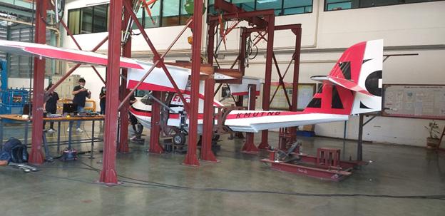เครื่องบินทะเล NAX-5