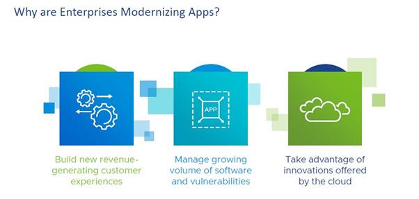 VMware ชู Kubernetes และ Modern App สร้างนวัตกรรมเชิงเศรษฐกิจในเอเชียตะวันออกเฉียงใต้