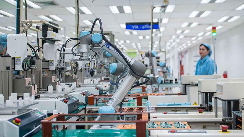 ยูนิเวอร์ซัล โรบอท จัดงานแสดงและประชุมเสมือนจริงด้านหุ่นยนต์โคบอทเป็นครั้งแรกในเอเชีย – แปซิฟิก รับ COVID – 19