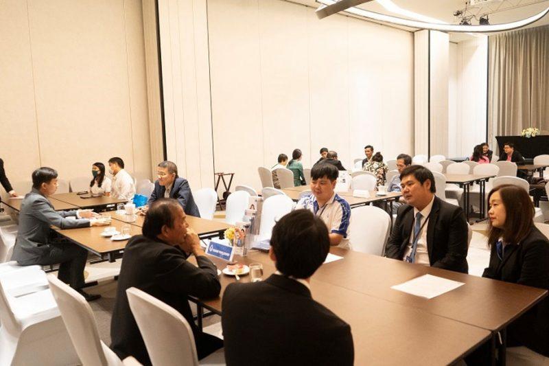 กรอ.เผยยุทธศาสตร์การพัฒนาพื้นที่อุตสาหกรรม หลังพิษ COVID-19 ชี้จุดแข็งพื้นที่กว่า 1 ล้านไร่ทั่วไทย พร้อมรับการลงทุน