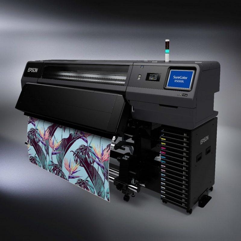 SureColor SC-R5030L