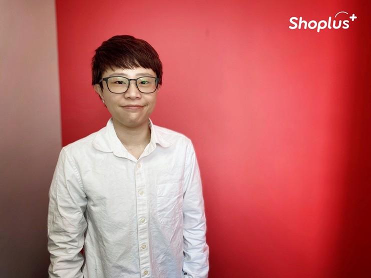 คิมมี เฉิน ผู้จัดการทั่วไป
