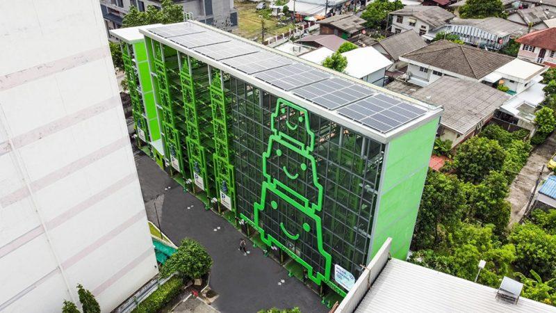 บ้านปู เน็กซ์ โชว์ผลงานปี' 63 ขยายฐานลูกค้าโซลาร์รูฟท็อป -โซลาร์ลอยน้ำ  ทั้งในไทย และเอเชียแปซิฟิก กำลังผลิตรวมกว่า 225 MW ตั้งเป้าปี' 64 คว้าลูกค้าใหม่