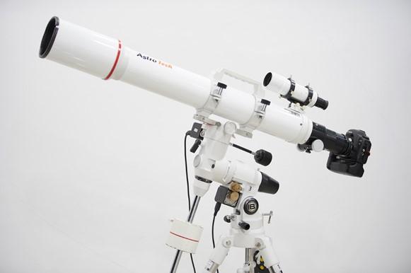 อุปกรณ์ถ่ายภาพดวงจันทร์
