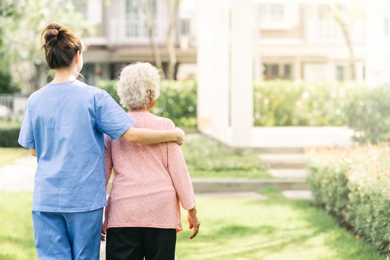 จับตาเทรนด์ที่อยู่อาศัยมาแรง ตอบโจทย์ผู้สูงวัยที่ไม่ใช่แค่สุขภาพ