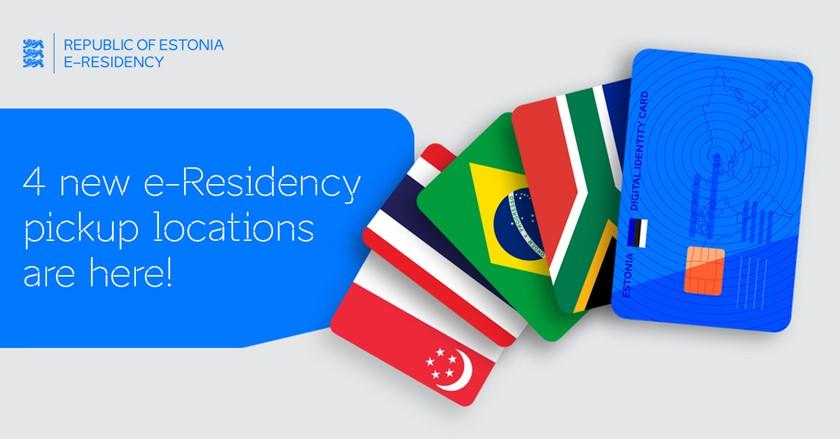 เอสโตเนียขยายจุดให้บริการ e-Residency บัตรพลเมืองดิจิทัลรายแรกของโลกในไทย ดึงนักธุรกิจไทยทำธุรกิจในเอสโตเนียช่วง COVID-19