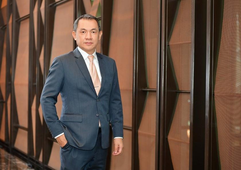 วีระ อารีรัตนศักดิ์ กรรมการผู้จัดการ บริษัท เน็ตแอพ ประจำประเทศไทย มาเลเซีย และอินโดนีเซีย