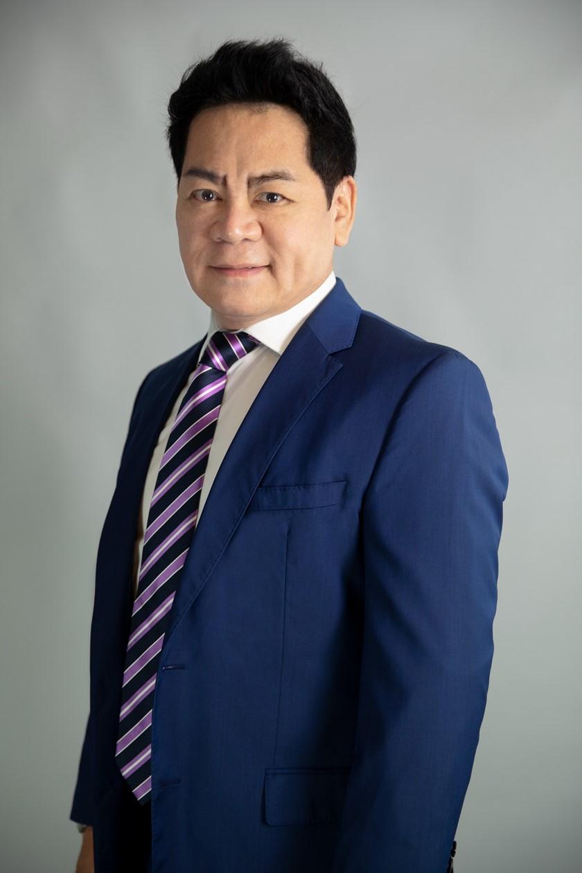 ธนัตถ์ เตชะธนบัตร กรรมการผู้จัดการใหญ่ บริษัท โนเกีย ประจำประเทศไทยและกัมพูชา