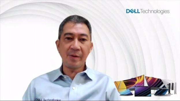 นพดล ปัญญาธิปัตย์ กรรมการผู้จัดการประจำประเทศไทย เดลล์ เทคโนโลยีส์