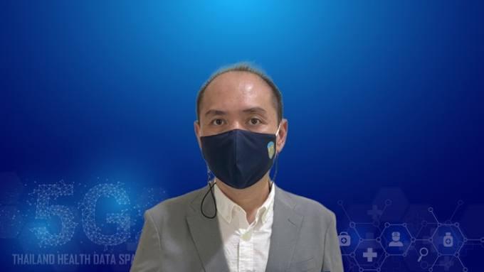 5 องค์กร รวมพลังสร้าง Thailand Health Data Space 5G ครั้งแรกของไทย คาดทดสอบ Sandbox ได้กลางปีหน้า ตลาดอุตสาหกรรมไทย นวัตกรรมอุตสาหกรรมไทย พัฒนาอุตสาหกรรมไทยให้ก้าวหน้า engineeringtoday 84