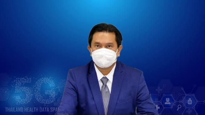 5 องค์กร รวมพลังสร้าง Thailand Health Data Space 5G ครั้งแรกของไทย คาดทดสอบ Sandbox ได้กลางปีหน้า ตลาดอุตสาหกรรมไทย นวัตกรรมอุตสาหกรรมไทย พัฒนาอุตสาหกรรมไทยให้ก้าวหน้า engineeringtoday 87