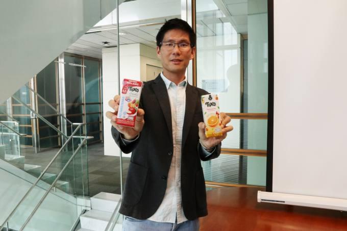 ทิปโก้ฟูดส์ ส่งน้ำผลไม้แท้ 100% ใหม่ล่าสุด 2 รสชาติ รุกตลาดครึ่งปีหลัง รับเทรนด์รสุขภาพ