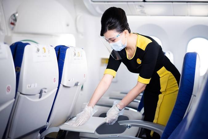 สกู๊ต สายการบินราคาประหยัดรายแรกของโลก ได้การรับรองมาตรฐานความสะอาด-ปลอดภัยสูงสุดจาก Skytrax และ APEX
