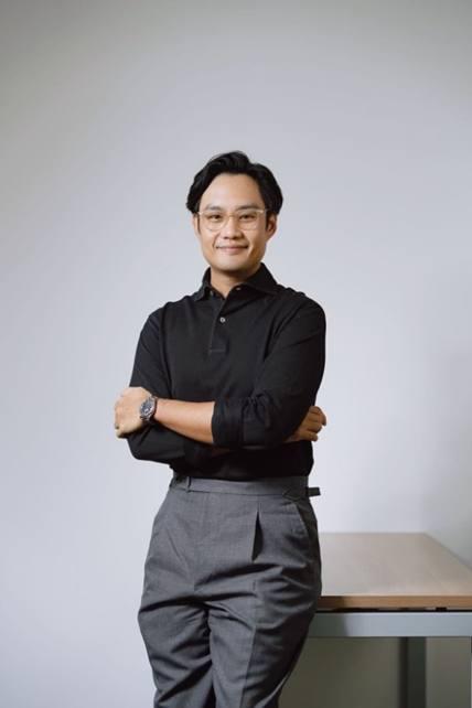 ภูมิพงษ์ ตันเจริญผล ผู้จัดการทั่วไป Atome ประจำประเทศไทย