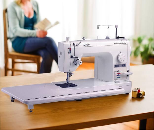 บราเดอร์ ส่งจักรเย็บผ้ากึ่งอุตสาหกรรม ตอบโจทย์กลุ่มสถาบันการศึกษาด้านแฟชั่นดีไซน์ - กลุ่มผู้สร้างสรรค์ผลงาน Quilting และ DIY