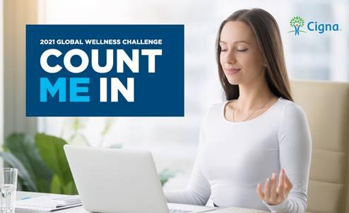 """""""ซิกน่าประกันภัย"""" จัดCigna Global Wellness Challenge' สร้างความผูกพันแก่พนักงานทั่วโลก"""