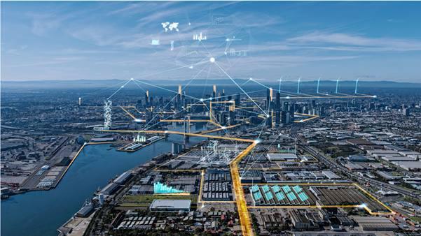 """""""การจัดการพลังงานไฟฟ้าอัจฉริยะ"""" ช่วยสร้างความยั่งยืนแก่ธุรกิจ -เป็นมิตรต่อสิ่งแวดล้อม"""